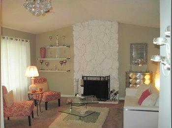Nice Room in Sun River