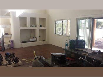 EasyRoommate US - $650 all utilities included - Tucson, Tucson - $650