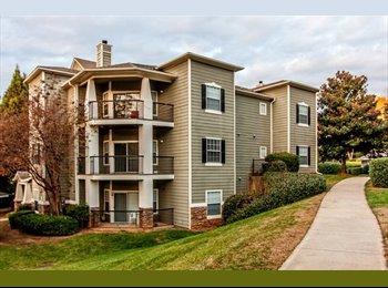 EasyRoommate US - Roommate needed! - Charlotte, Charlotte Area - $367