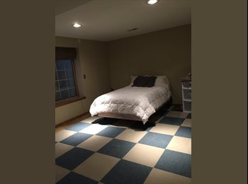 EasyRoommate US - Rooms in East Wichita home for rent - Wichita, Wichita - $500