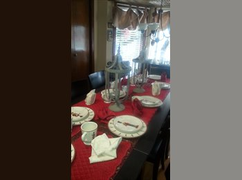 EasyRoommate US - Safe comfortable and just like being at home - Augusta, Augusta - $600