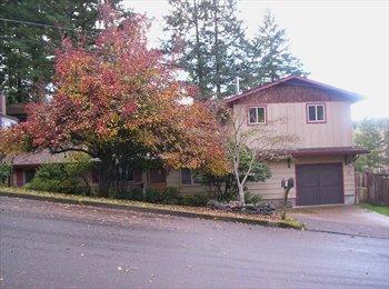 EasyRoommate US - Share Home - Eugene, Eugene - $600