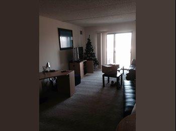 EasyRoommate US - Luxury apartment in King of Prussia - Other Philadelphia, Philadelphia - $630