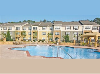 EasyRoommate US - The parc at flowing wells sublet - Augusta, Augusta - $380