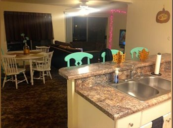 EasyRoommate US - Lease takover! - Chico, Northern California - $1000