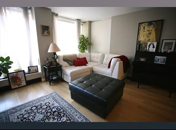 EasyRoommate US - Fabulous fully furnished condo right by Metro!!! - Waterfront, Washington DC - $2100