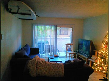 EasyRoommate US - $575 a month in Lantana Florida - West Palm Beach, Ft Lauderdale Area - $575