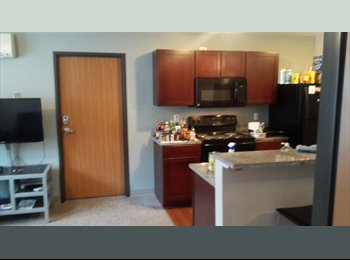 EasyRoommate US - UM-Dearborn 4*4, 665/month for rent - Dearborn/Dearborn Heights, Detroit Area - $665