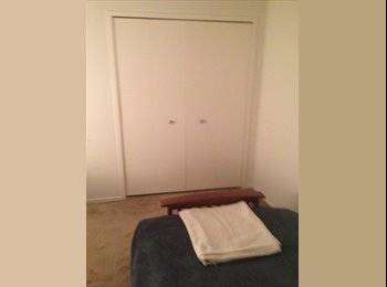 EasyRoommate US - Very large furnished 1 bedroom - Ann Arbor, Ann Arbor - $800