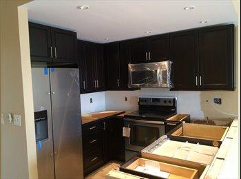 EasyRoommate US - completely remodeled 2 bedroom 2 bath condo - Ft Lauderdale, Ft Lauderdale Area - $16500