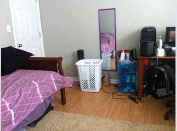 EasyRoommate US - Sublease Available Now - Manhattan, Other-Kansas - $400