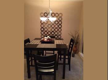 EasyRoommate US - Seeking quiet, tidy, nonsmoking F roomie - Other Dallas, Dallas - $500
