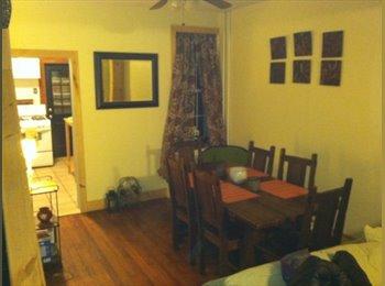 EasyRoommate US - Room in Manayunk house with Rooftop deck - Other Philadelphia, Philadelphia - $675