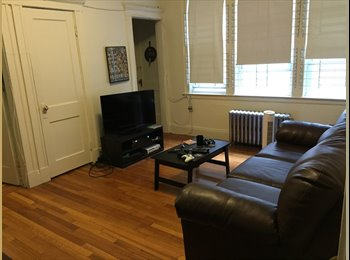 EasyRoommate US - 2BR Aptt in Allston/Brighton Available for Sublet - Brighton, Boston - $875