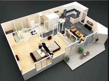 Room for rent in Great Arvada Neighborhood $670