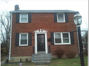 EasyRoommate US - Basement Apartment In Nice Area - Silver Spring, Other-Maryland - $1000