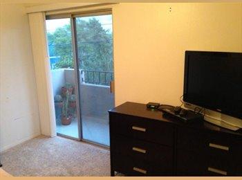 EasyRoommate US - 1 bedroom with private bathroom in 2b/2b - Santa Monica, Los Angeles - $1500
