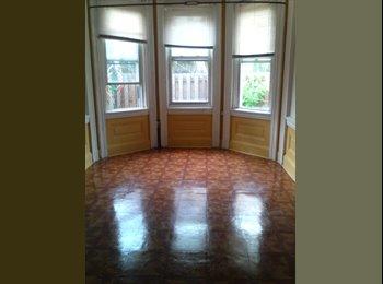 EasyRoommate US - Brownstone to share in fishtown/NOLIB/Temple - Other Philadelphia, Philadelphia - $400