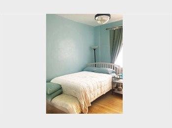 EasyRoommate US - beautiful 5 room 1000 sq ' apt. - West Village, New York City - $1600