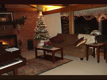 EasyRoommate US - Share house in Oakland Hills - San Leandro, Oakland Area - $1000
