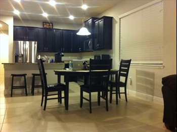 EasyRoommate US - Brand new house, roommate wanted. - Tampa, Tampa - $700