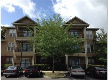 EasyRoommate US - $425 Sublease 1x1 at Whispering Pines. (3443 SW 24th Street -201 Gainesville, Fl) - Gainesville, Gainesville - $425