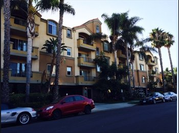 EasyRoommate US - Furnished Room & Private Bath in Perfect Location - West Los Angeles, Los Angeles - $1450