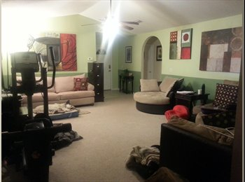 EasyRoommate US - Looking for a female or male roommate - Fort Walton Beach, Other-Florida - $550