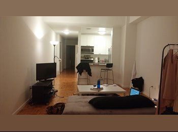 EasyRoommate US - Looking for a nice roommate! - Wall Street, New York City - $1250