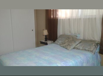 EasyRoommate US - Ms. Resto's room for rent - Sunrise, Ft Lauderdale Area - $650