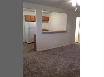 EasyRoommate US - Gazebo Apartments - $535 - Lawrence, Lawrence - $535