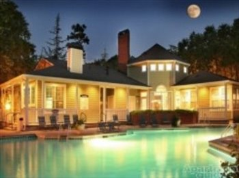 EasyRoommate US - Lovely Room with Private Bath in a Safe Area - Druid Hills, Atlanta - $615