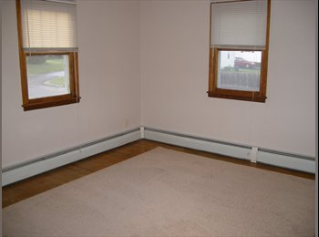 EasyRoommate US - Find a roommate to share a 2 bdrm house in Vestal - Binghamton, Other-New York - $675