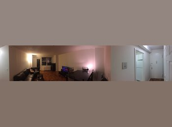 EasyRoommate US - Large Bedroom available in spacious 2BD + 2BTH apt - Mission Hill, Boston - $1500