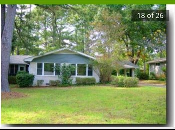 $375 for one bed + bath in Decatur, ga