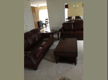 EasyRoommate US - Furnished House for Rent - Dover, Other-New Hampshire - $2300