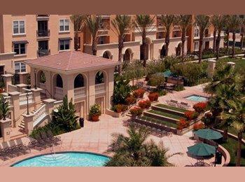 EasyRoommate US - Luxurious Villa Siena 1080 (irvine ca) - Irvine, Orange County - $1080