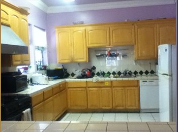 EasyRoommate US - Sublet for double room for Spring 2015 - Berkeley, Oakland Area - $675