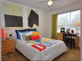 EasyRoommate US - Student Housing Sublease ! - Orlando - Orange County, Orlando Area - $549
