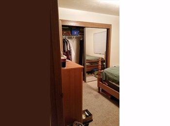 EasyRoommate US - Roommate Needed - Oshkosh, Oshkosh - $185