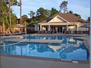 EasyRoommate US - Camden Forest Student Luxury Living - Wilmington, Other-North Carolina - $670