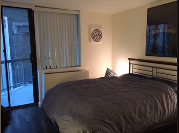 EasyRoommate US - Room in a great Murray Hill apartment - Murray Hill, New York City - $1825