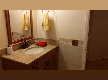 EasyRoommate US - Looking for Roommate to Share Master Bedroom - Orange County, Orange County - $500