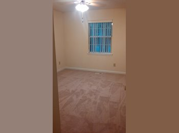 EasyRoommate US - Woodland Creek Roommate wanted - Durham, Durham - $400