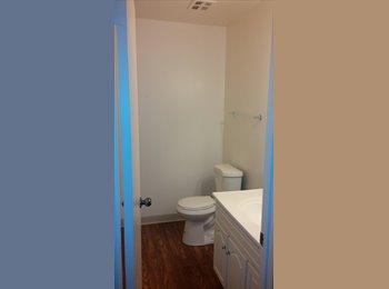 EasyRoommate US - Room for rent $695 in a two bedroom 1.5 bathroom apt  - Oceanside, San Diego - $695