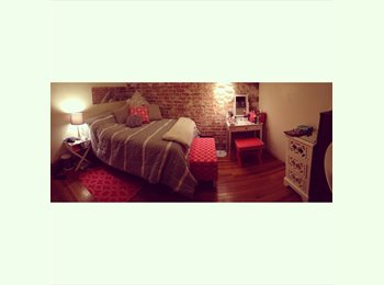 EasyRoommate US - female roommate needed for 9/1/15 - Mission Hill, Boston - $1800