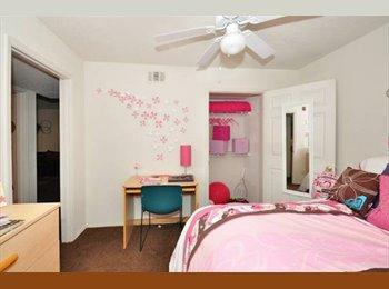 EasyRoommate US - 4br - $495- SUBLET FOR SPRING 2015 SEMESTER- Girls - Orlando Area, Orlando Area - $495