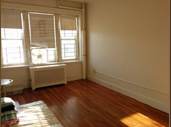 EasyRoommate US - Shared accommodatio available starting Jan1st 2015 - Allston, Boston - $600