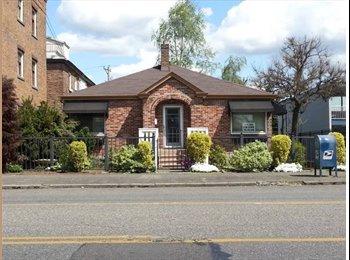 EasyRoommate US - Spacious Home for Rent - Tacoma City, Tacoma - $2500