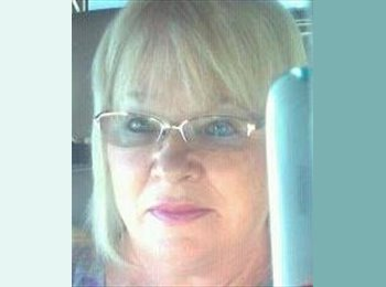 EasyRoommate US - Linda - 64 - Virginia Beach